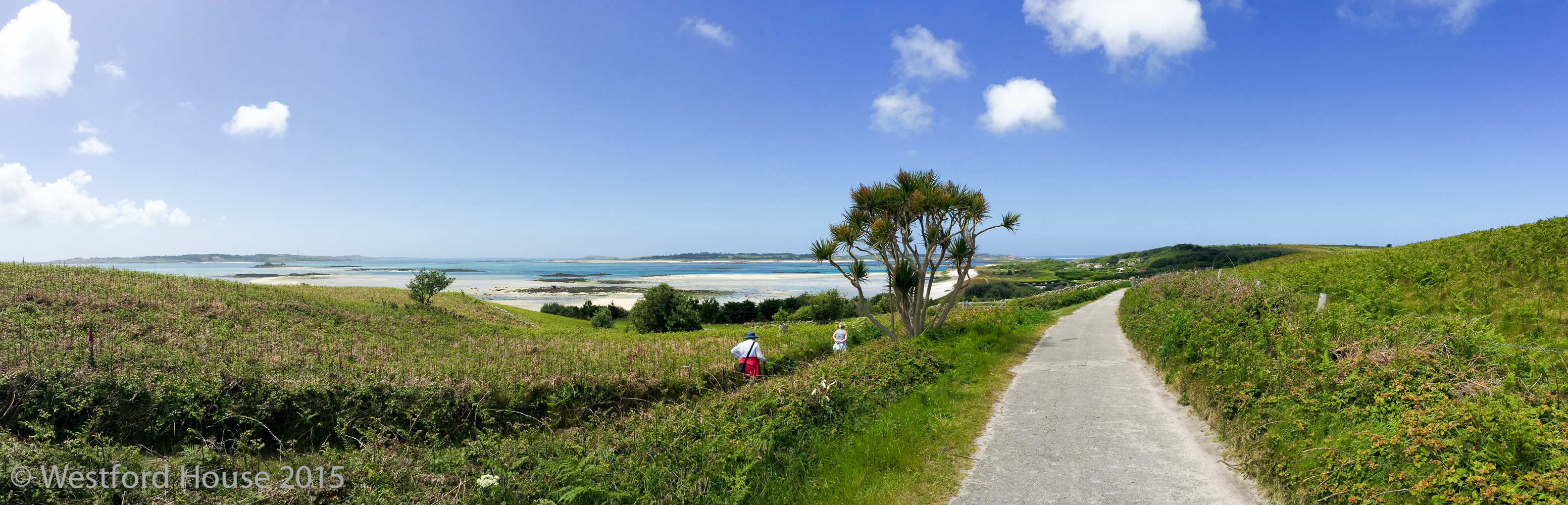 Bed And Breakfast St Martins Isles Of Scilly